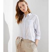 Dolman Button Down Shirt