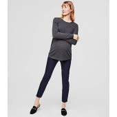 Maternity Skinny Ankle Pants