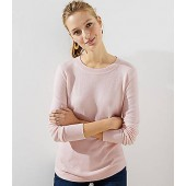 Shirttail Sweater