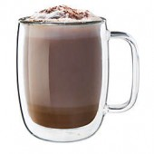 Zwilling J.A. Henckels Sorrento Plus Latte Mugs (Set of 2)