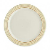 Denby Heritage Veranda Dinner Plate in Yellow