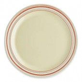 Denby Heritage Veranda Salad Plate in Yellow