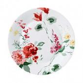 Wedgwood Jasper Conran Floral Dinner Plate