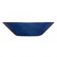 Iittala Teema Pasta Bowl in Dotted Blue