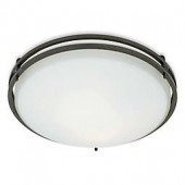 QuoizelOzark Medium Flush Mount Light Fixture