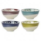 Lenox Market Place Dessert Bowls (Set of 4)