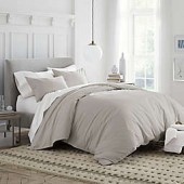 Under The Canopy Organic Cotton Duvet Cover Set