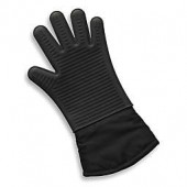 Popular Bath Silicone BBQ Glove in Black