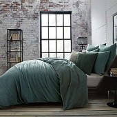 Kenneth Cole Theo Duvet Cover