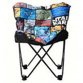 Disney Star Wars Butterfly Chair