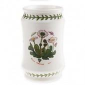 Portmeirion Botanical Garden Daisy Utensil Jar