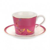 Portmeirion Chelsea Cup and Saucer