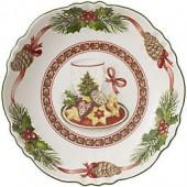 Villeroy & Boch Toys Fantasy Milk & Cookies 6.5-Inch Bowl