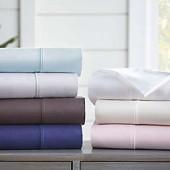 Home Collection 300-Thread-Count Deep-Pocket Sheet Set