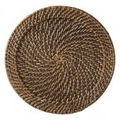 Lenox Butterfly Meadow Rattan Charger
