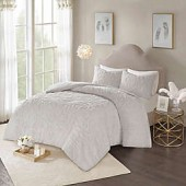 Madison Park Laetitia Duvet Cover Set