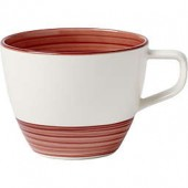 Villeroy & Boch Manufacture Rouge Teacup