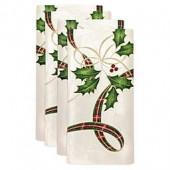 Lenox Holiday Nouveau Napkins (Set of 4)