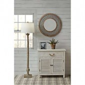Bee & Willow Home Villa 2-Light Floor Lamp