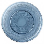 Lenox Global Tapestry Sapphire Charger Plate