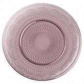 Lenox Global Tapestry Charger Plate in Plum
