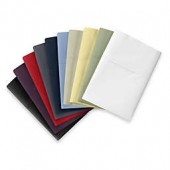 Wamsutta Cool Touch Percale Cotton Fitted Sheet