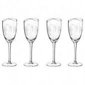 Qualia Orchard Wine Glass (Set of 4)