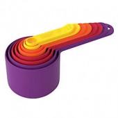Joseph Joseph 8-Piece Measuring Cup Set