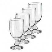Lenox Dansk Hanna Iced Beverage Glass (Set of 4)