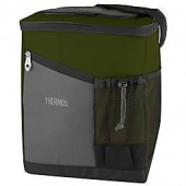 Thermos Insulated Soft Sided Cooler in Green