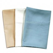 250-Thread-Count Easy-Care Pillowcase