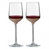 Wedgwood Arris Wine Glasses (Set of 2)