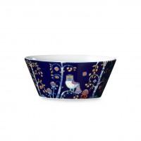 Iittala Taika Cereal Bowl in Blue