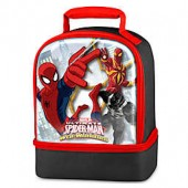 Thermos Spiderman Dual Lunch Kit