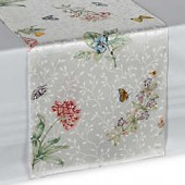 Lenox Butterfly Meadow 70-Inch Table Runner