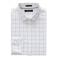 Camden Standard-Fit Non-Iron Check Shirt