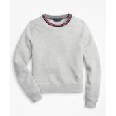 Boys Cotton-Blend Sweatshirt