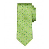 Floral Collection for St.Jude-Tie
