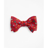 Hummingbird Collection for St. Jude-Bow Tie