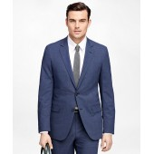 Fitzgerald Fit BrooksCool Check Suit