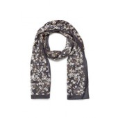 Meadow Floral Long Scarf