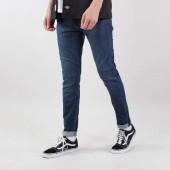 Levis 512 Slim Taper Fit Jeans - Sage Overt ADV TNL