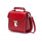 Red Leather Sugarcube