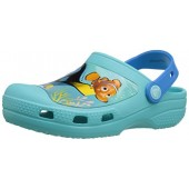Crocs CC Finding Dory K Finding Dory licensed Clog (Toddler/Little Kid)