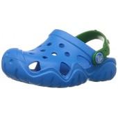 Crocs Kids Swiftwater Clog