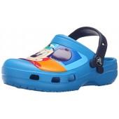 Crocs CC Mickey Colorblock K Mickey clog (Toddler/Little Kid)