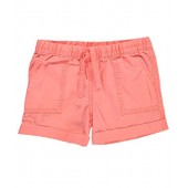 Carters Carters Little Girls Pull-On Neon Poplin Shorts