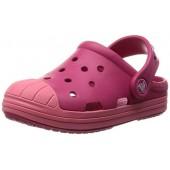 Crocs Kids Bump It Clog