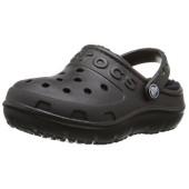 Crocs Kids Hilo Lined Clog