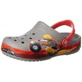 Crocs Crocband Monster Truck K Clog (Toddler/Little Kid)